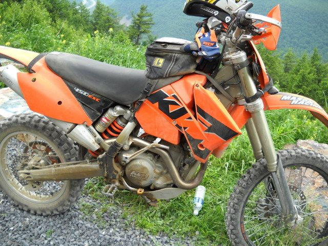 2005 ktm 450 exc plated enduro in ny fz1oa message board. Black Bedroom Furniture Sets. Home Design Ideas
